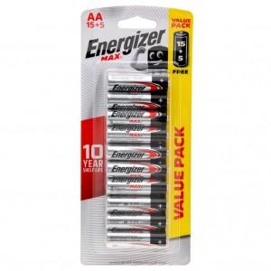 Energizer 勁量 AA鹼性電池