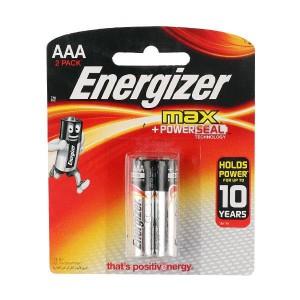 Energizer 勁量 AAA鹼性電池