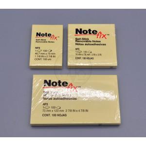 3M Note Fix 便條紙