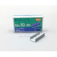 MAX No.10-1M 釘書機釘