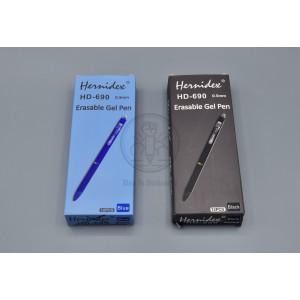 Hernidex HD-690 可擦中性筆