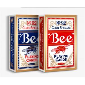 BEE No.92蜜蜂撲克牌