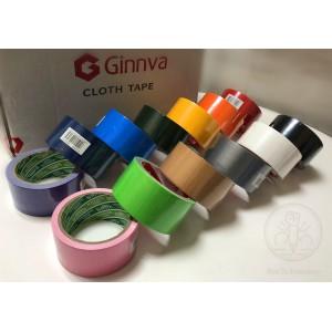 Ginnva 晶華 布基膠布 2寸