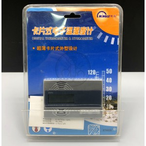 MINGLE 明高 ETH528 電子溫度計