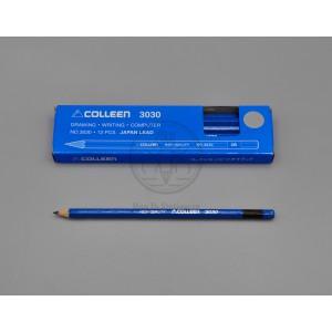 COLLEEN 克麗牌 3030素描用鉛筆