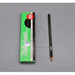 UNI 三菱 9800素描用鉛筆